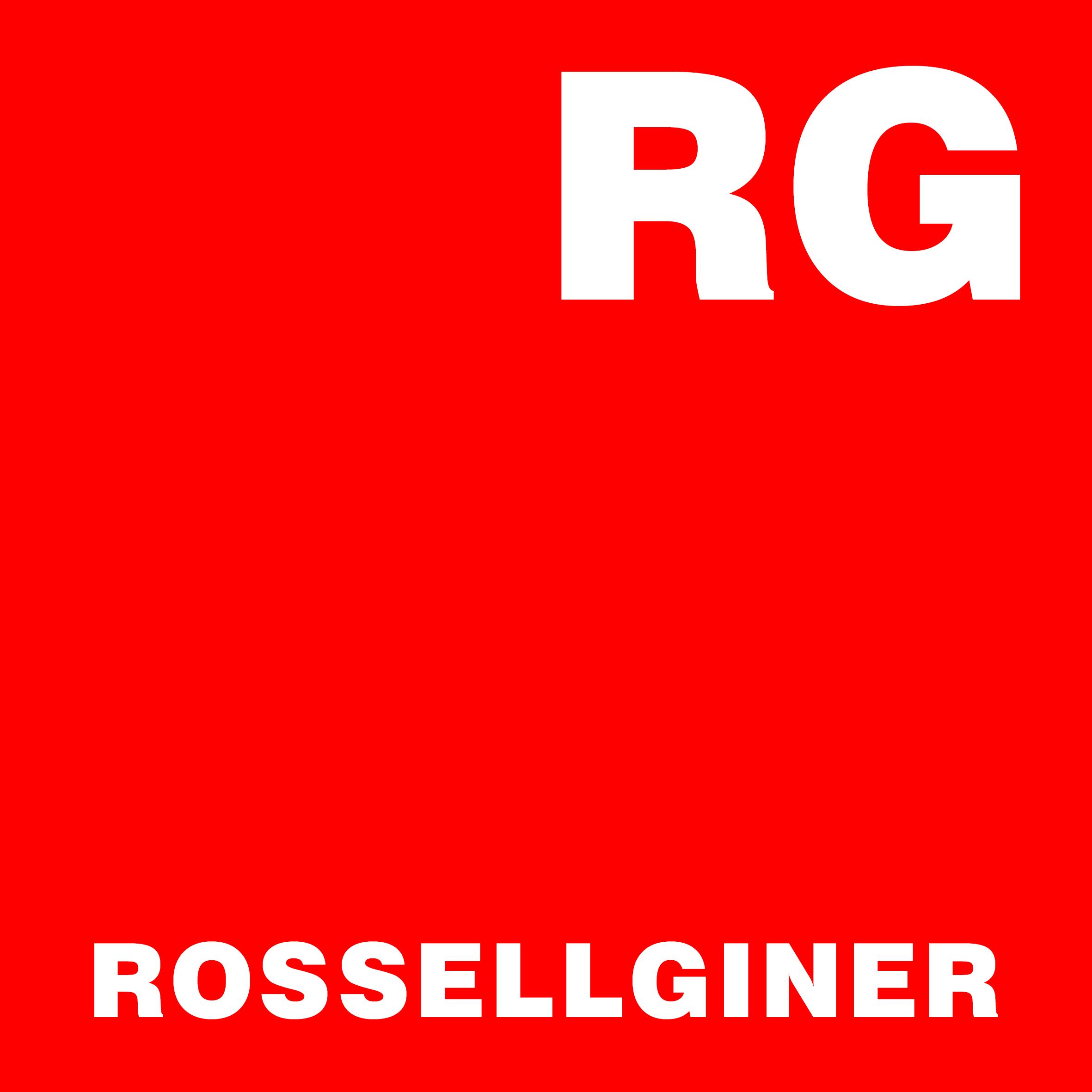 Logotip Rossell-Giner i Associats